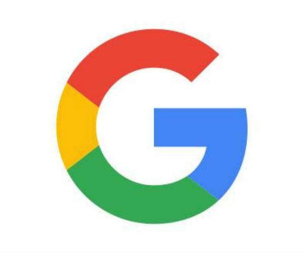 Google favicon 2015